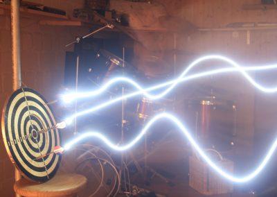 Ku GyO Bild 5 - Lightpainting Sarah S