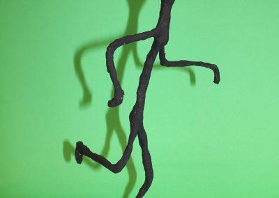 Kunst 7+8 Bild 1 - Giacometti