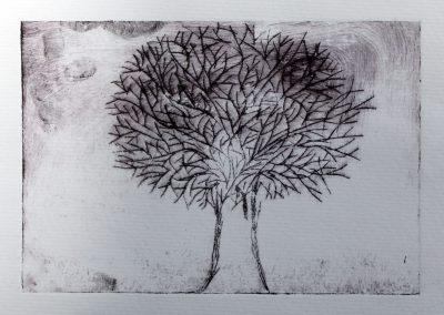 Kunst 9+10 Bild 5 - Radierung